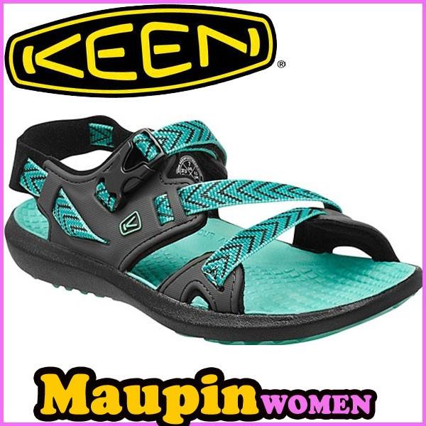 KEEN(キーン) MAUPIN 【レディース】 アウトドア/サンダル/ (正規品)