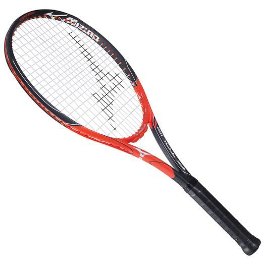MIZUNO(ミズノ) F TOUR 285(エフツアー285) テニス&ソフトテニス イクイップメント 63JTH77254