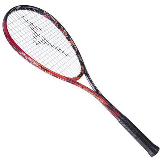 MIZUNO(ミズノ) ソフトテニスラケット ジスト Z-ZERO ソフトテニス ジスト メンズ 63JTN73262