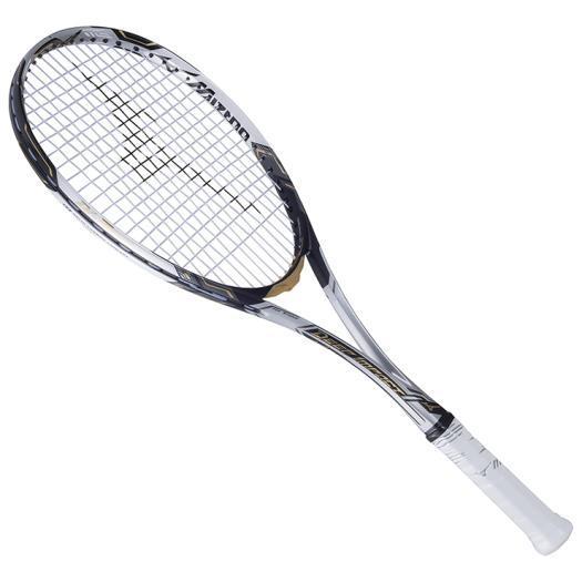 MIZUNO(ミズノ) ソフトテニスラケット ディーアイ Zエアロ ソフトテニス ディーアイ メンズ 63JTN74003