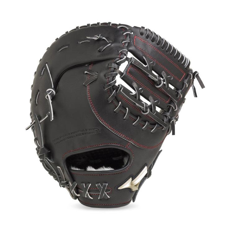 MIZUNO(ミズノ) ゴールデンエイジ軟式用 グローバルエリートGA H Selection02【一塁手用:TK型(AXI)】 野球 グラブ 1AJFY2000009