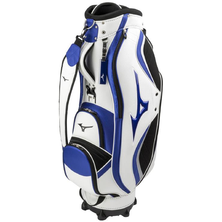 MIZUNO(ミズノ) LIGHT STYLE NEXLITE ゴルフ バッグ 5LJC1901000122