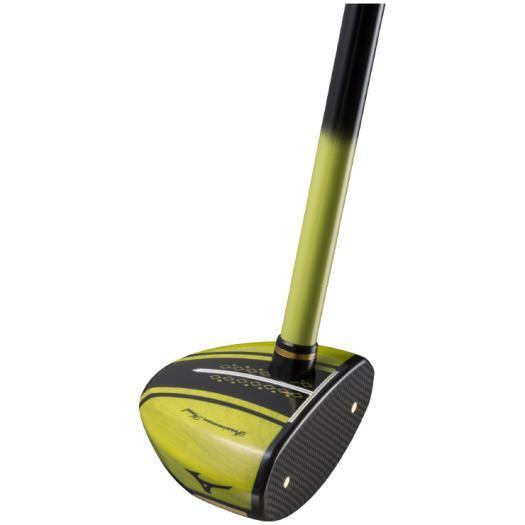 MIZUNO(ミズノ) MS305 パークゴルフ クラブ ユニセックス 男女兼用 C3JLP91339