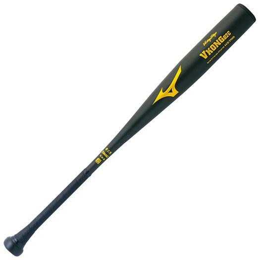 MIZUNO ミズノ 硬式用ビクトリーステージ Vコング02C(金属製/83cm/平均950g)(野球) [ 2TH21730 ]