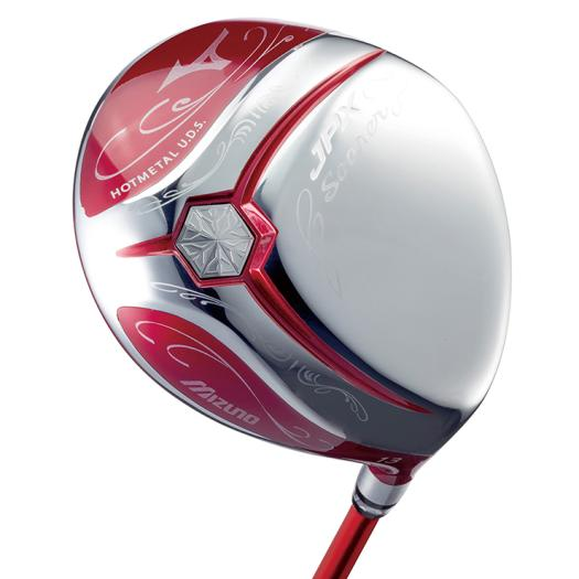 MIZUNO ミズノ JPXソアラ ドライバー(オロチレディース カーボンシャフト付)(レディース)/ゴルフクラブ [ 5KJBR51651 ]