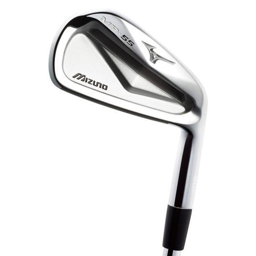 MIZUNO ミズノ MP-55アイアン(NS PRO 950GH 軽量スチールシャフト付)No.4/ゴルフクラブ [ 5KJKB66774 ]