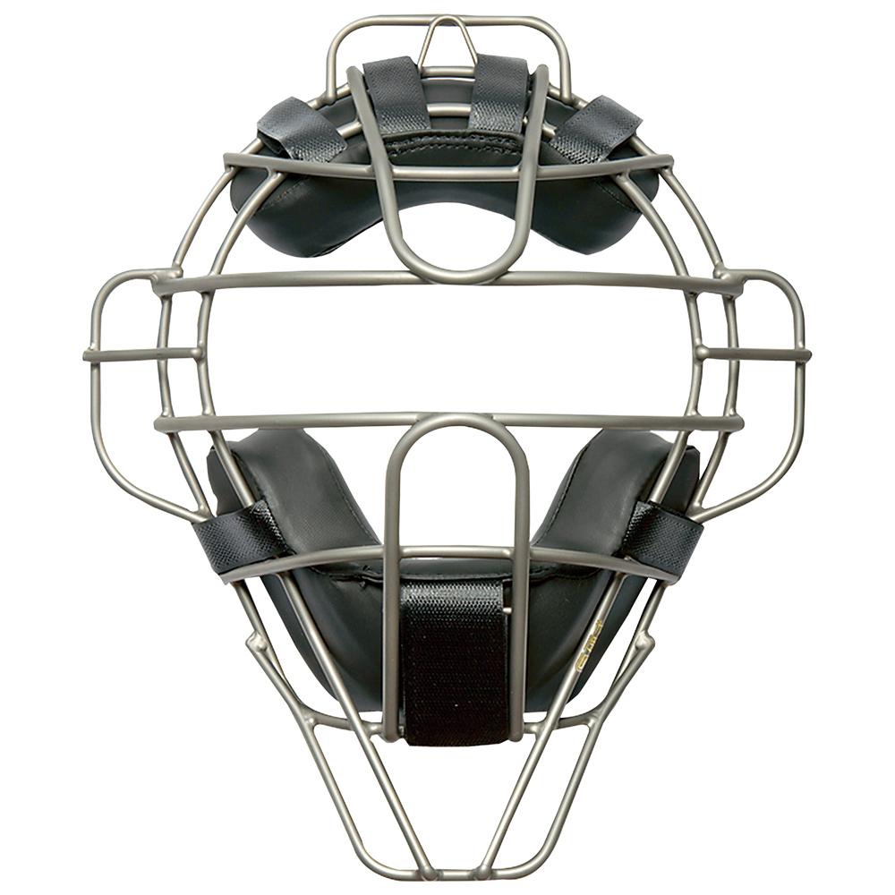 MIZUNO ミズノ ミズノプロ 硬式/審判員用チタンマスク(野球) 1DJQH10003