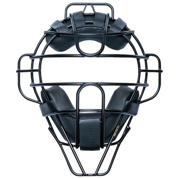 MIZUNO ミズノ ミズノプロ 硬式/審判員用チタンマスク(野球) 1DJQH10014