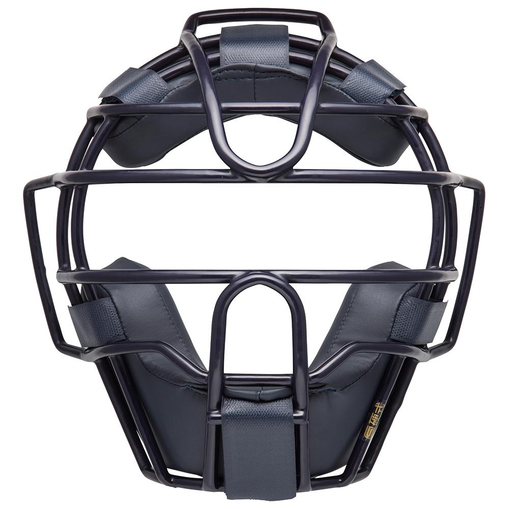 MIZUNO ミズノ 硬式/審判員用マスク(野球) 1DJQH12014