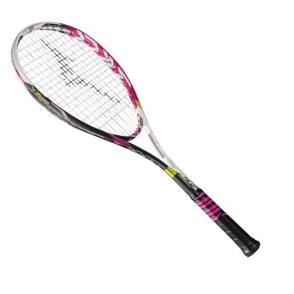 大特価!MIZUNO ミズノ ソフトテニスラケット ジスト T-05 63JTN63564