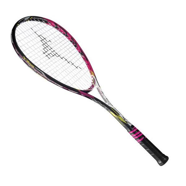大特価!MIZUNO ミズノ ソフトテニスラケット ジスト Z-05 63JTN63664