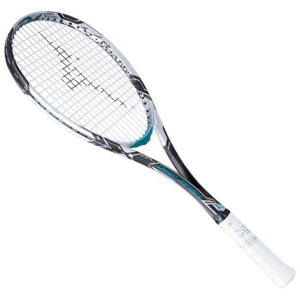 【※返品交換不可】大特価!MIZUNO ミズノ ソフトテニスラケット ディーアイ Tツアー 63JTN74120