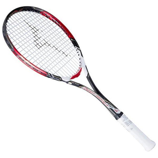 大特価!MIZUNO ミズノ ソフトテニスラケット ディーアイ Z100 63JTN74460