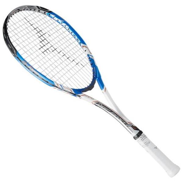 MIZUNO ミズノ ソフトテニスラケット ディーアイT500 63JTN74527