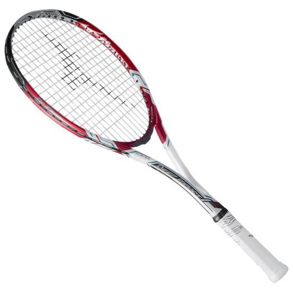 大特価!MIZUNO ミズノ ソフトテニスラケット ディーアイT500 63JTN74562