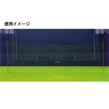 MIZUNO ミズノ バックネット 2NA311