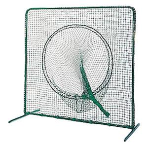 アシックスベースボール(asics/野球) ティー用Wネット 2X2 BDN-32