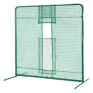 アシックスベースボール(asics/野球) マシーン前Wネット BDN-33