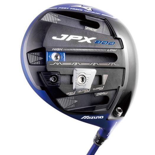 MIZUNO ミズノ JPX 900ドライバー(Orochi Blue Eye D カーボンシャフト付) 5KJBB53151