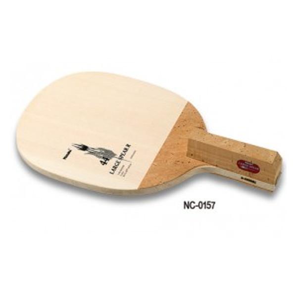 ニッタク(Nittaku) ラージスピア R 卓球 ラケット NC0157