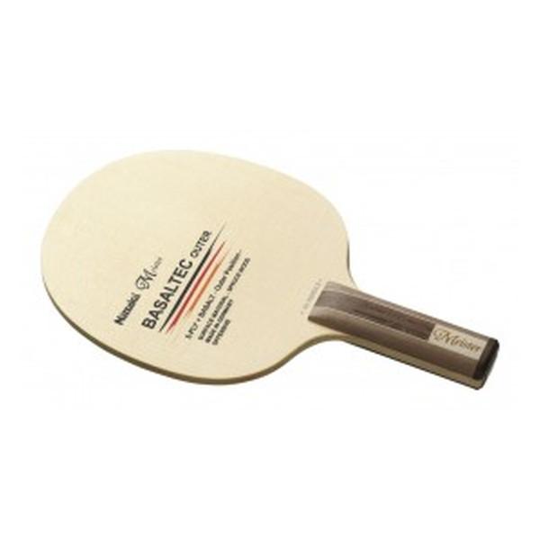 ニッタク(Nittaku) バサルテックアウター 3D ST 卓球 ラケット NC0378