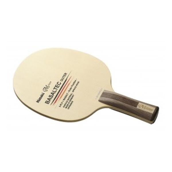 ニッタク(Nittaku) バサルテックアウター 3D FL 卓球 ラケット NC0379