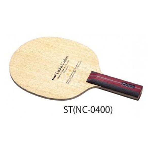 ニッタク(Nittaku) ラティカカーボン ST 卓球 ラケット NC0400