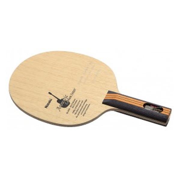 ニッタク(Nittaku) アコースティック カーボンインナー FL 卓球 ラケット NC0403