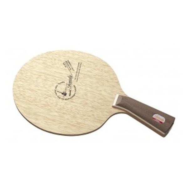 ニッタク(Nittaku) 卓球 シェークラケット テナリーアコースティックカーボンインナー NC0428