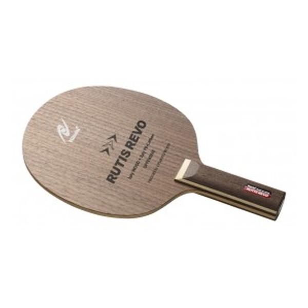 ニッタク(Nittaku) 卓球 シェークラケット ルーティスレポST NC0429