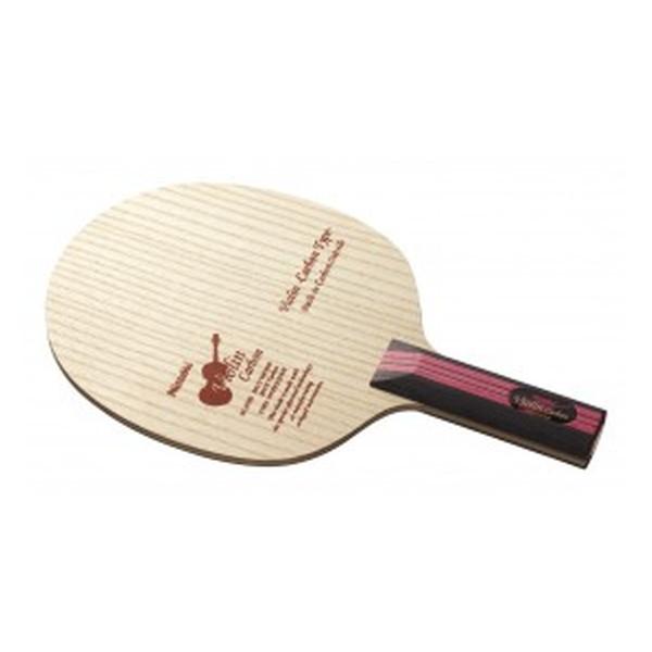 ニッタク(Nittaku) 卓球 シェークラケット バイオリンカーボンST NC0431