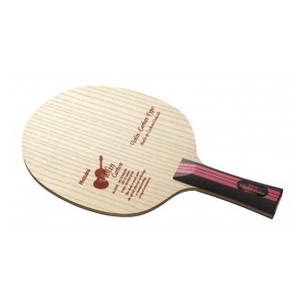 ニッタク(Nittaku) 卓球 シェークラケット バイオリンカーボンFL NC0432