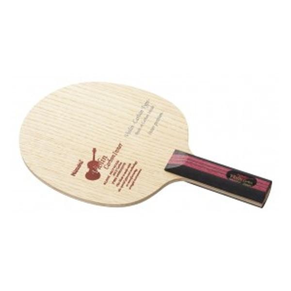ニッタク(Nittaku) シェークラケット バイオリンカーンボンインナー ST 卓球 ラケット NC0435