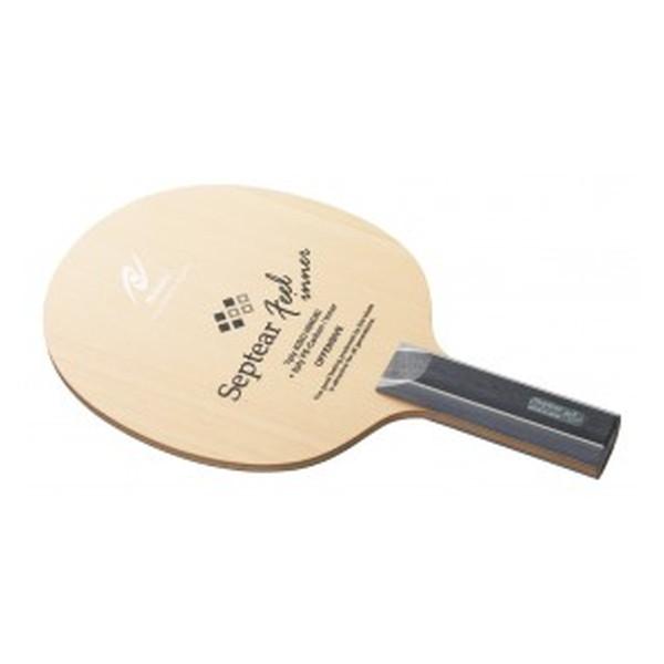 ニッタク(Nittaku) シェークラケット セプティアーフィールインナー ST 卓球 ラケット NC0443