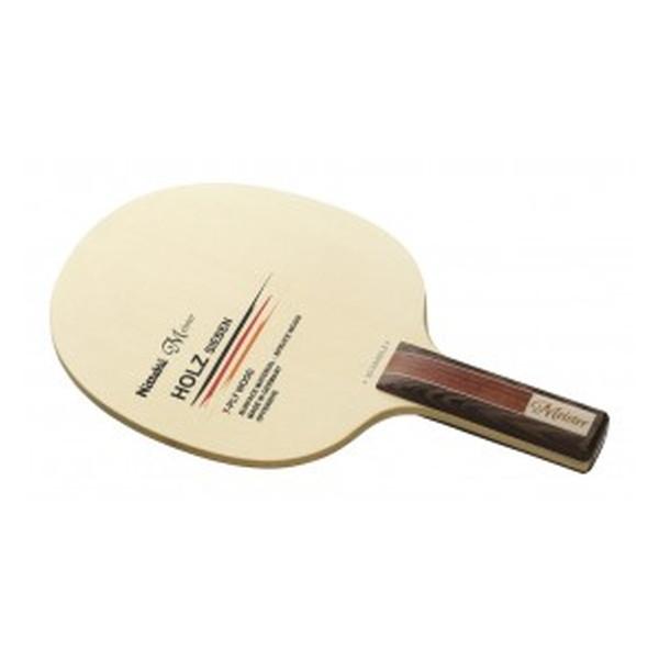 ニッタク(Nittaku) ホルツシーベン 3 D ST 卓球 ラケット NE6112