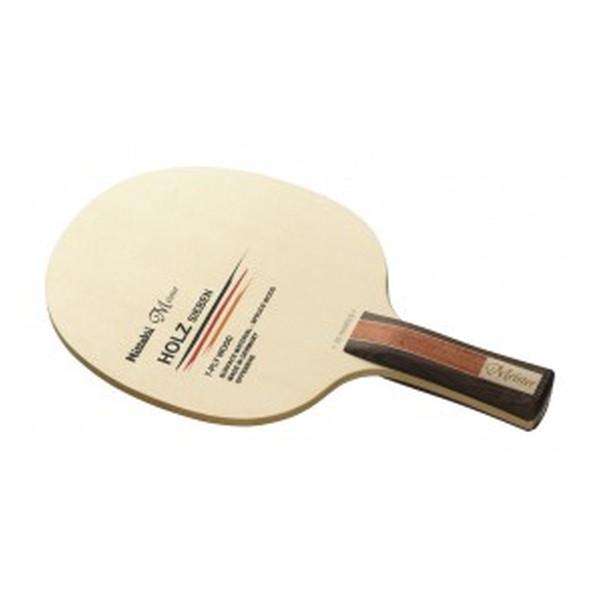 ニッタク(Nittaku) ホルツシーベン 3 D FL 卓球 ラケット NE6113