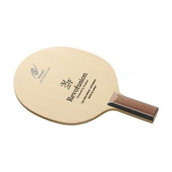 ニッタク(Nittaku) 卓球 中国式ペンラケット レボフュージョン MF NE6409