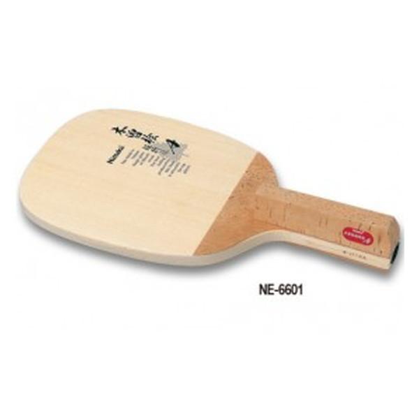 ニッタク(Nittaku) 超特選 A 卓球 ラケット NE6601, 神泉村:71847f73 --- xkorea.jp