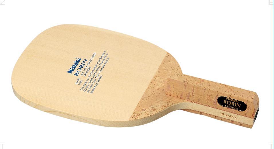 ニッタク(Nittaku) ロリン 卓球 ラケット NE6624