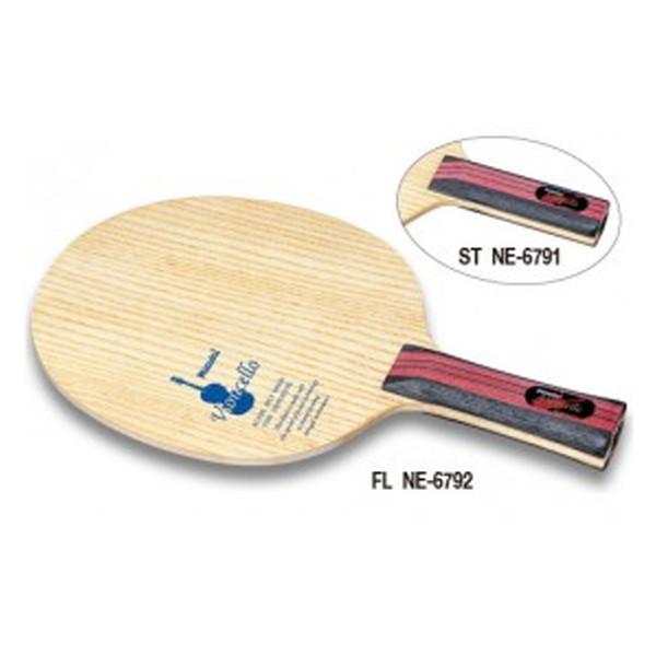 ニッタク(Nittaku) ビオンセロ FL 卓球 ラケット NE6792