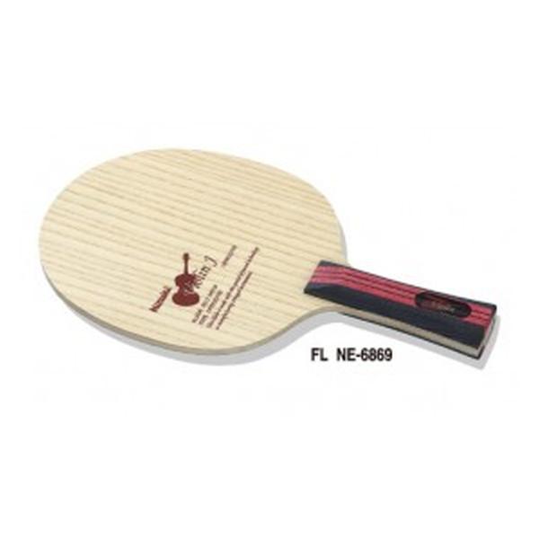 ニッタク(Nittaku) バイオリンJ FL 卓球 ラケット NE6869