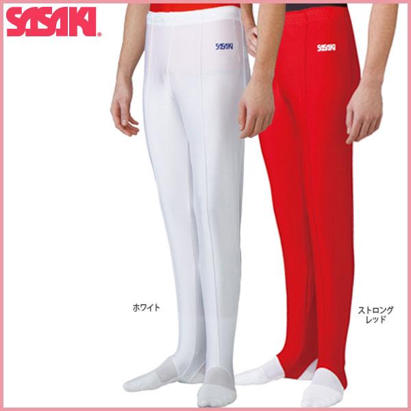 ササキスポーツ(SASAKI) 一般体操 ウェア トリコットジムパンツ ボトムスSG-2001 【メンズ】