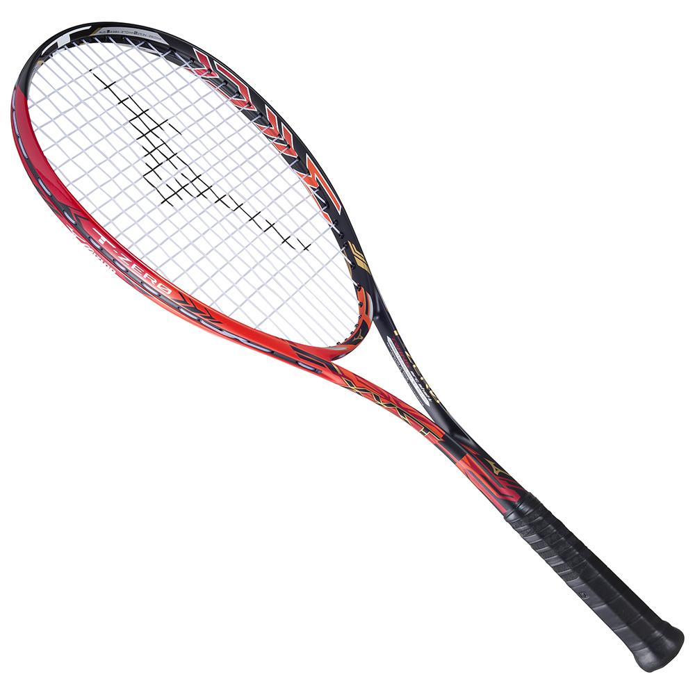 MIZUNO(ミズノ) ソフトテニスラケット ジスト T-ZERO ソフトテニス ジスト メンズ 63JTN73162