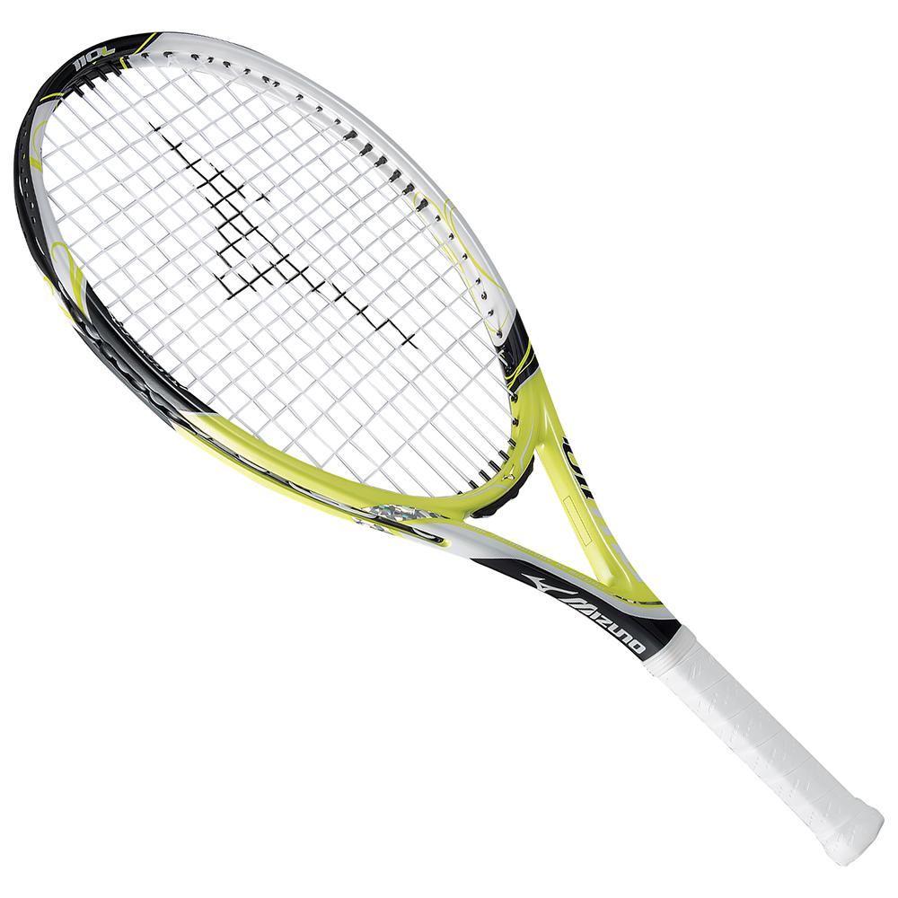 MIZUNO(ミズノ) PW110L(ピーダブリュー110エル) テニス&ソフトテニス イクイップメント 63JTH74038
