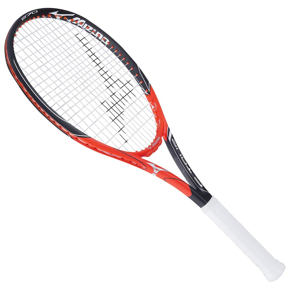 MIZUNO(ミズノ) F TOUR 270(エフツアー270) テニス&ソフトテニス イクイップメント 63JTH77354