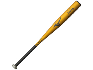 MIZUNO(ミズノ)少年軟式用金属製 JKong 野球バット 1CJMY13180