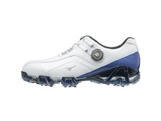 MIZUNO(ミズノ)GENEM 008 Boa (EE) ゴルフシューズ 51GP180022