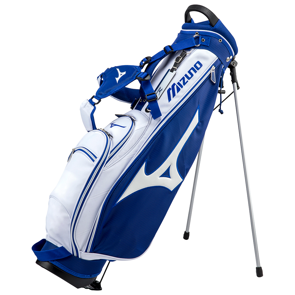 MIZUNO(ミズノ)MIZUNO Tour Series Slim Stand ゴルフ 5LJC172400