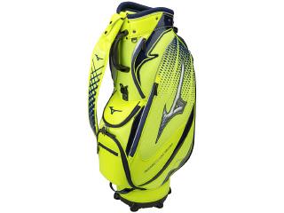 MIZUNO(ミズノ)CADENCE ゴルフキャディバッグ 5LJC180400