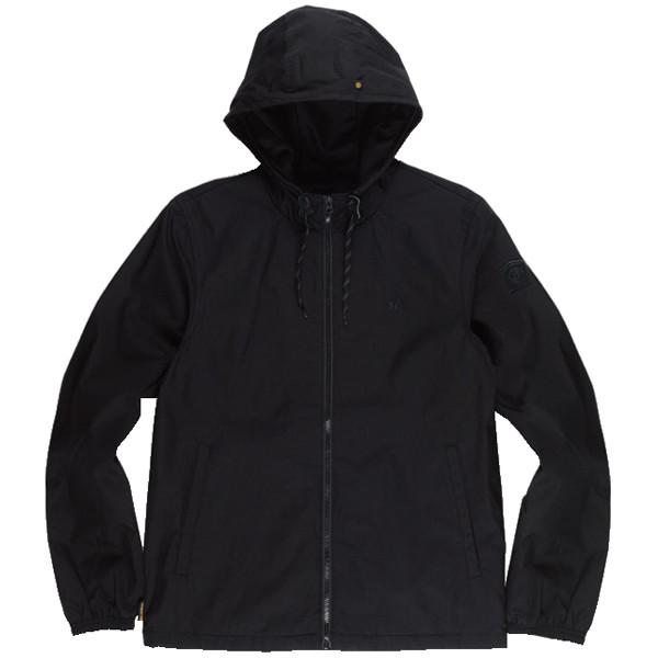エレメント(ELEMENT) ジャケット JACKET ALDER AH022782-FBK